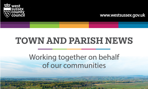 Town and Parish News